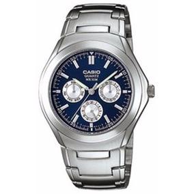 Reloj Casio Mtp-1247d-2a Nuevo Original