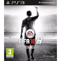 Fifa 16 Ps3 + Pase Online Bestgames