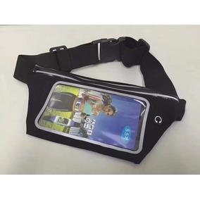 Pochete Para Cintura Porta P/ Celular P/ Exercícios