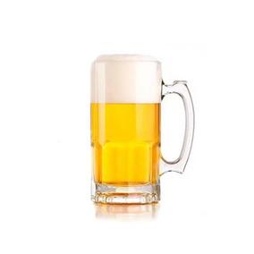 Chopp Vaso Cerveza 1 Litro X6 Unidades- La Vidriera Regalos