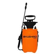 Pulverizador Fumigador De Hombro Kushiro 5 L Hot Sale