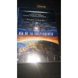 Dia De La Independencia+the Following+terreno Salvaje+dvd