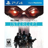 Killzone Shadow Fall + Intercept Ps4 Digital , En Oferta !