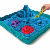Kinetic Sand Castillo Castle Arena Masa Spin Master
