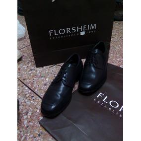 Zapatos Florsheim # 9 Americano 42-43
