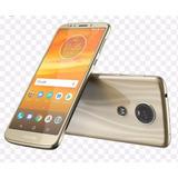 Smartphone Moto E5 Plus 16gb 6 Dual Chip Ouro 4g + Brinde