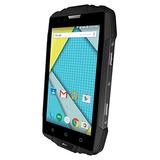Plum Gator 3 - Teléfono Resistente 4g Gsm Desbloqueado Ip68