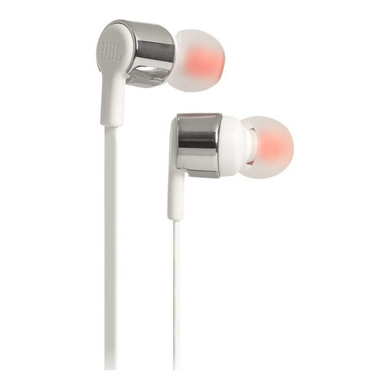 Auriculares Jbl Tune T210 Gris