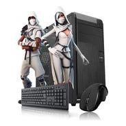 Pc Gamer Cpu Amd A10 9700 Ram 8gb Sdd 480gb Wi-fi Win10 A8