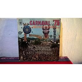 Carnaval 75 / Jorge Veiga
