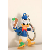 Pato Donald Llavero Mickey Mouse Disney