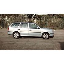 Volkswagen Pointer Wagon Eléctrico 2001