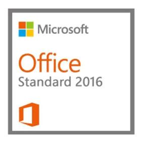 Office2016 Standard 1pc Original