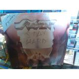 Raven Stay Hard Disco Lp Acetato Vinyl