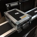 Flight Case Para Soundcraft Notepad 5