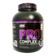 Proteina Optimum Nutrition Pro Complex 3.3 Libras - 1.5 Kg