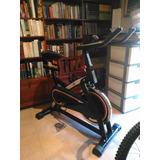 Bicicleta Para Spinning Marca K6