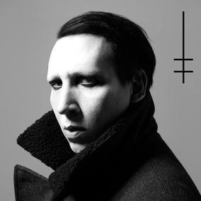 Cd Marilyn Manson Heaven Upside Down Cd Nuevo En Stock