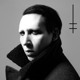 Cd Marilyn Manson Heaven Upside Down Cd Nuevo En Stock