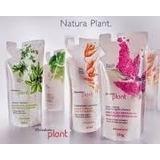 Natura Kit Plant Hidratacion Reparadora Shampoo + Acondicio
