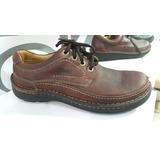 Zapatos Clarks Caballeros Nature