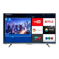 Smart Tv Led Noblex 40 Ea40x5100 Full Hd Con Netflix