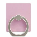 Suporte De Dedo Anel Para Celular-cor Disponível :rosa