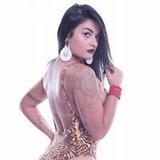 Body Bore Feminino Juju Panicat Onça Blogueira