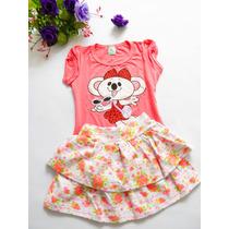 Vestido Infantil Renda Festa Criança Menina Promoção!!!