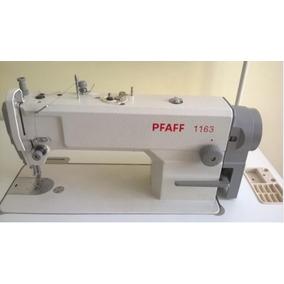 Máquina De Coser Industrial Recta Pfaff 1163 Nueva