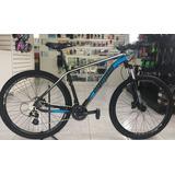 Bicicleta Aro 29 Elleven Rocker 24v Shimano Altus Hidraulico