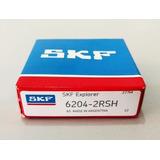 Skf Rodamiento 6204 2rs Ruleman En Stock