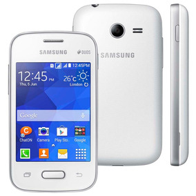 Samsung Galaxy Pocket 2 Dual Chip 3g Original