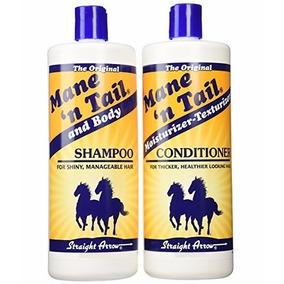 Kit Mane N Tail Shampoo 473 Ml E Condicionador 473 Ml