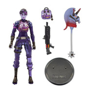 Fortnite Action Figures - Dark Bomber (18cm)