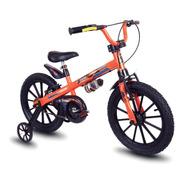 Bicicleta Infantil Aro 16 Masculina Extreme - Nathor