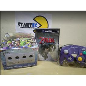 zelda twilight princess game cube games no mercado livre brasil