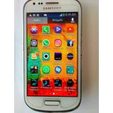 Samsung Galaxy S3 Mini Ve. Gt I8200. Leer Descripcion