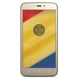 Motorola Moto C Plus 4g Nuevos Libre Garantía 1 Año Techcel