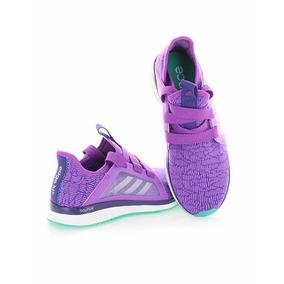 Zapatilla adidas Edge Lux W ...