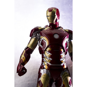 Iron Man Mk 43 Xliii Artfx Avengers Age Of Ultron Kotobukiya