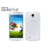Celular Smartphone Samsung Galaxy S4 Gt-i9500 Poco Uso Claro