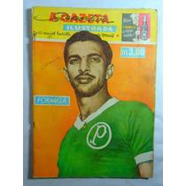 Revista A Gazeta Esportiva Ilustrada Nº 90 1957