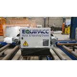 Polipasto Monorriel Electrico De Cable De 5 Toneladas