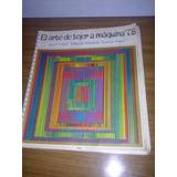 Libro El Arte De Tejido A Máquina 78