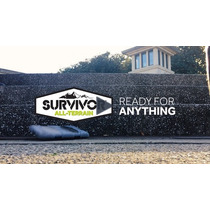 Funda Survivor All Terrain Samsung Galaxy Tab 4