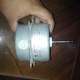 Motor Ventilador Condensadorsa31f (110v) Sa31e(220v) 31wats