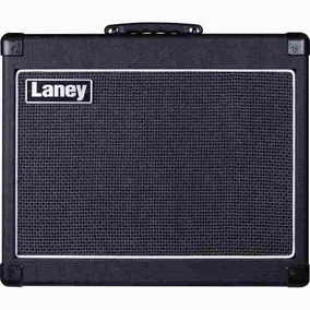 Cubo Amplificador Guitarra Laney Lg35r 35w - Loja Kadu Som