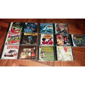 Juegos De Sega Dreamcast Y Ps1 Resident Evil Power Stone