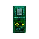 Super Mini Game Eletrônico Portátil 132 Jogos Verde
